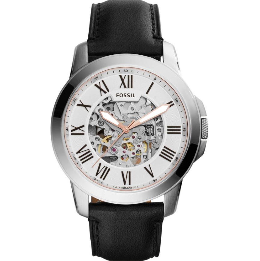 mechanical watch trends