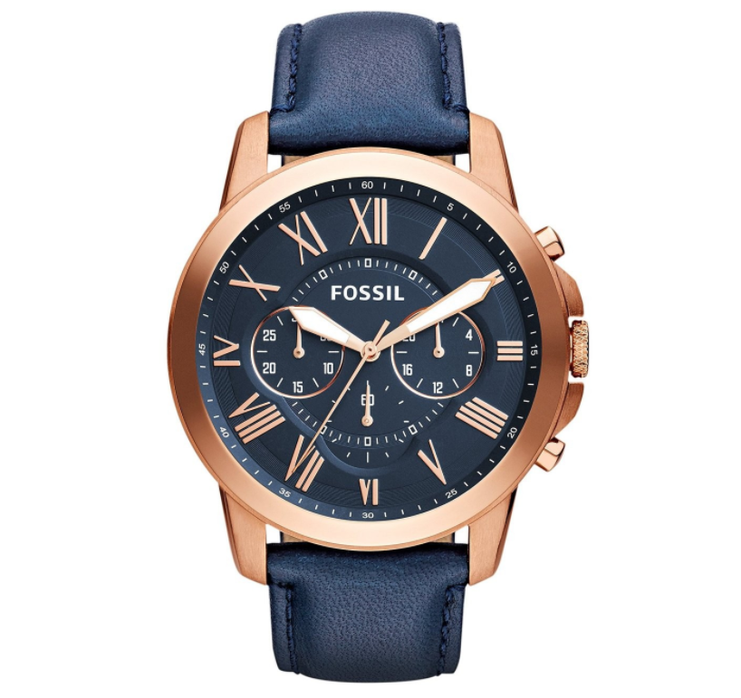 rose gold men watches 2018