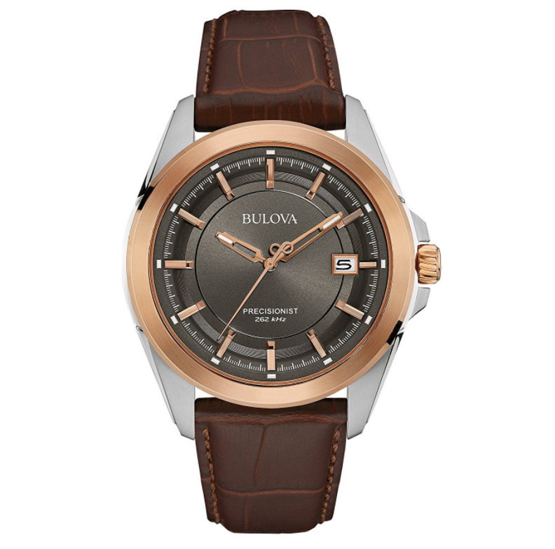 rose gold men watches trends for men