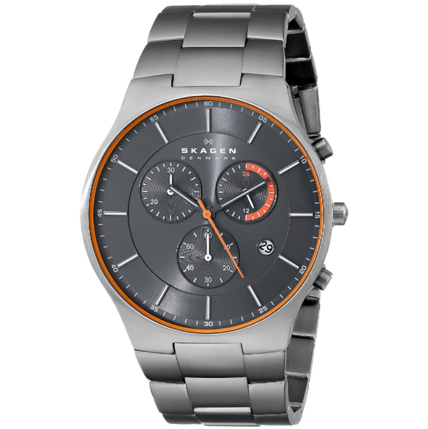 titanium watches for men